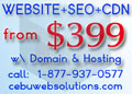 Cebu, Philippines Web Designer and Developer, Website SEO Professional